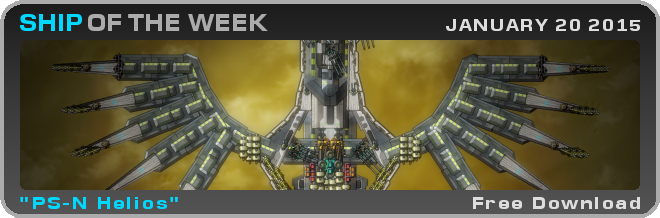 Ship of the Week - Free Download